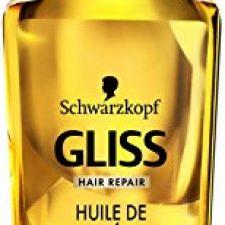 Schwarzkopf Gliss - Huile Soin Précieuse - Ultimate Repair