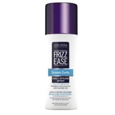 John Frieda Frizz-Ease Spray Coiffant Tenue Boucles de Rêve 200 ml