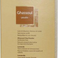 Logona - 1012po1 - Ghassoul - Soin et Beauté du Cheveu - Poudre - 1000 g