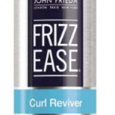 John Frieda Frizz-Ease Mousse Coiffante Boucles Idéales 200 ml