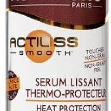 Activilong Actiliss Smooth Sérum Lissant Argan Bio et Kératine 100 ml